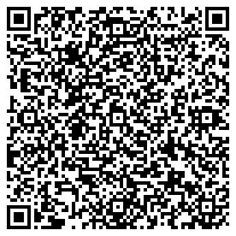 QR-код с контактной информацией организации ИП Полудворанин А.И.