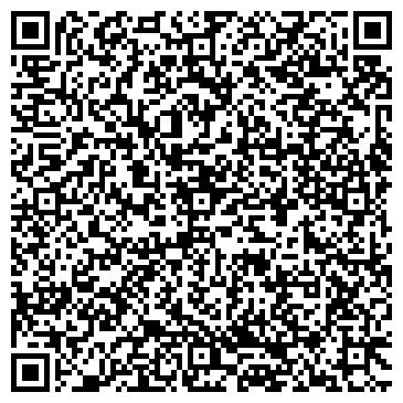 QR-код с контактной информацией организации ИП Ухналев Юрий Генадьевич