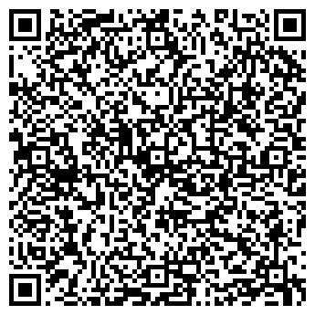 QR-код с контактной информацией организации ИП Русович А.Н.