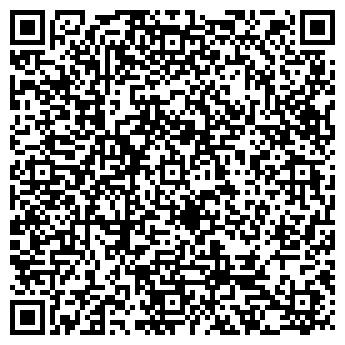 """QR-код с контактной информацией организации ООО""""Инвестцентрстрой"""""""