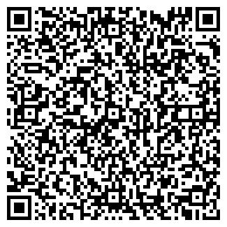 QR-код с контактной информацией организации СТЭМ, ТОО