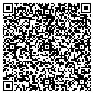 QR-код с контактной информацией организации Субъект предпринимательской деятельности ИП Ермоленко