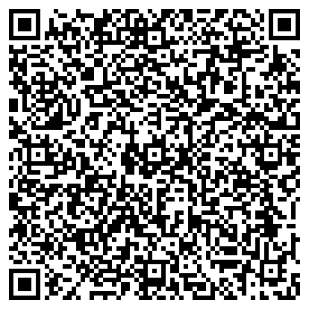 QR-код с контактной информацией организации ИП Киселев