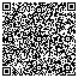 QR-код с контактной информацией организации Добродар