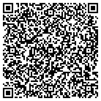 QR-код с контактной информацией организации ИП Чуприянов
