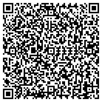 QR-код с контактной информацией организации EuroHouse