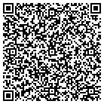 QR-код с контактной информацией организации Fabrica, Частное предприятие