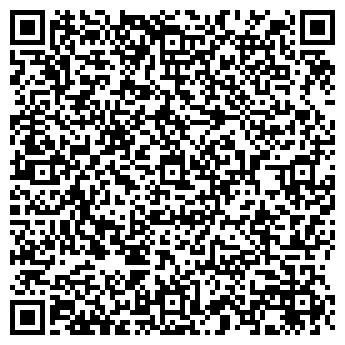 QR-код с контактной информацией организации Частное предприятие УП «Полиринг»