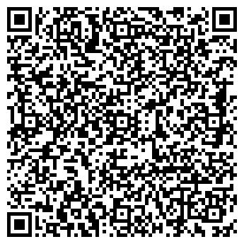 QR-код с контактной информацией организации ИП Медведев В В