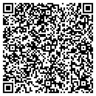 QR-код с контактной информацией организации ОФИС ЮГ