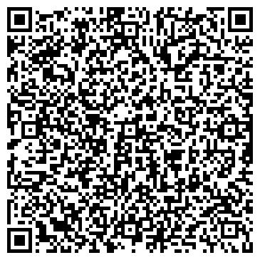 QR-код с контактной информацией организации ИП Техно-Строй-Астана