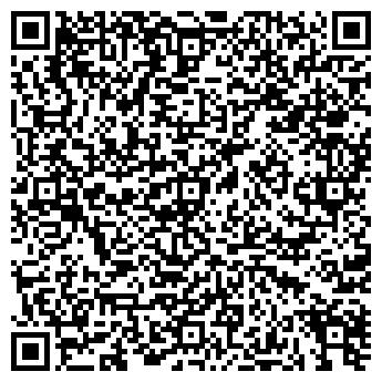 QR-код с контактной информацией организации ТОО Астана Инвест-2009