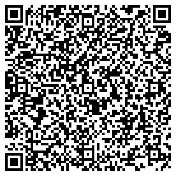 QR-код с контактной информацией организации тоо мэлс компани-нс