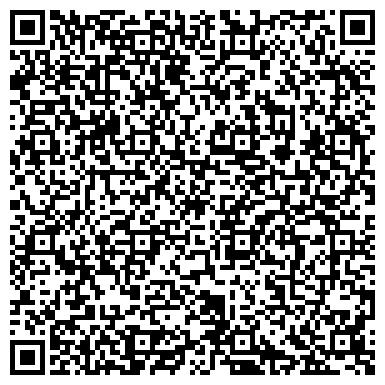 QR-код с контактной информацией организации ТОО «Компания «Еврострой»