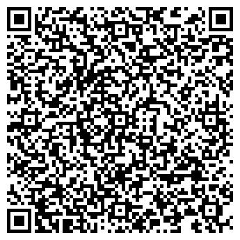 """QR-код с контактной информацией организации ИП """"Федотова О.В."""""""