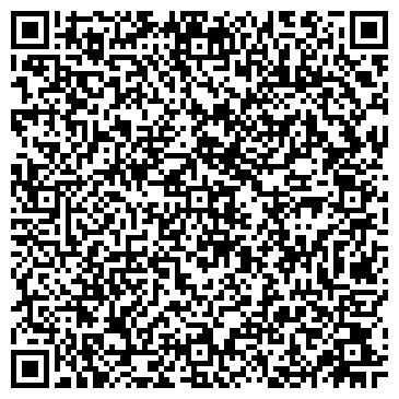 """QR-код с контактной информацией организации Интернет магазин """"Мир фотообоев"""""""