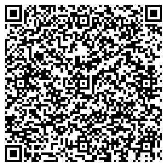 QR-код с контактной информацией организации ИП «Казанджиян»