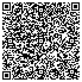 """QR-код с контактной информацией организации ТОО """"АксайАйсАрена"""""""