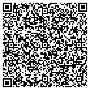 QR-код с контактной информацией организации Субъект предпринимательской деятельности Цветочные Фантазии