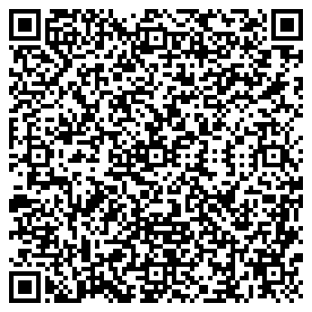 QR-код с контактной информацией организации Алимбаев