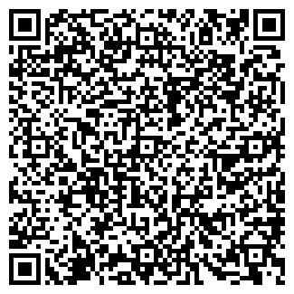 QR-код с контактной информацией организации Семья KZ