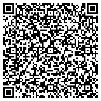 """QR-код с контактной информацией организации ИП """"Генг"""""""