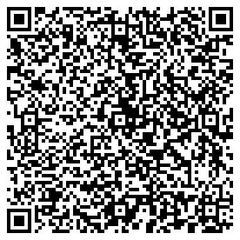 """QR-код с контактной информацией организации ИП""""Prom.alp"""""""