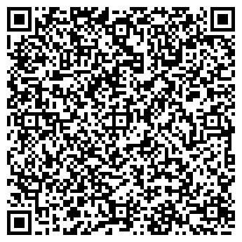 QR-код с контактной информацией организации ИП Джакипбаева