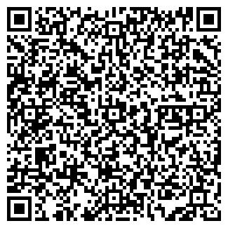 QR-код с контактной информацией организации ТОО «10 е 12»
