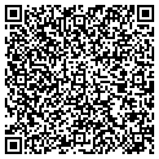 QR-код с контактной информацией организации ИП Ахметов