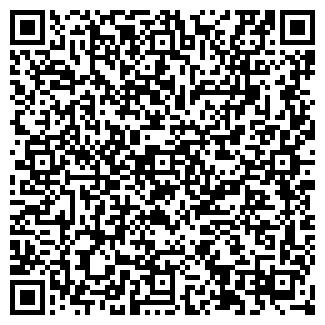 QR-код с контактной информацией организации ГАЗОВИК ПК