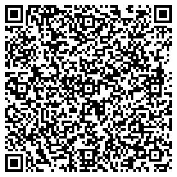 QR-код с контактной информацией организации Магазин Водяной