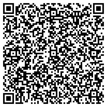 QR-код с контактной информацией организации ООО Грандо-Ф