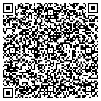 QR-код с контактной информацией организации Субъект предпринимательской деятельности Мотькин АА