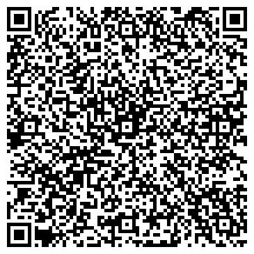 QR-код с контактной информацией организации Запах Леса