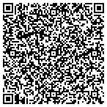 """QR-код с контактной информацией организации ЧП КФ """"СМИО ПЛЮС"""""""