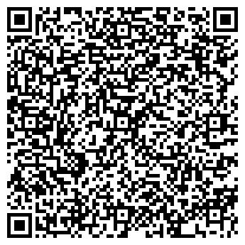 QR-код с контактной информацией организации ООО «Будэкология», Общество с ограниченной ответственностью