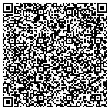 """QR-код с контактной информацией организации Плодово-ягодный питомник """"ORGANIC BERRY"""""""