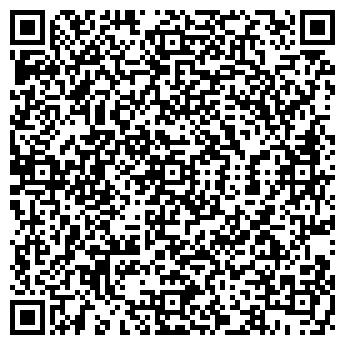 """QR-код с контактной информацией организации ООО """"Покос.нет"""""""