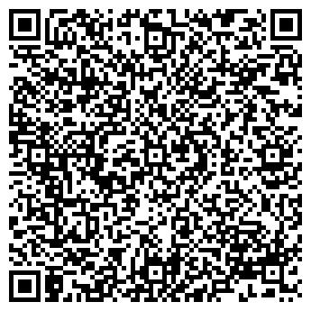 QR-код с контактной информацией организации ИП Грабинов