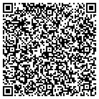 QR-код с контактной информацией организации ИП Гайданович