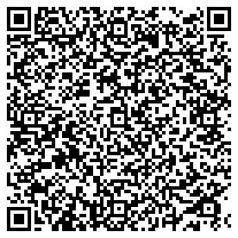 QR-код с контактной информацией организации ИП Дзервановский