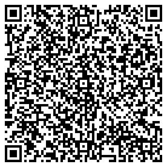 QR-код с контактной информацией организации Субъект предпринимательской деятельности ИП Парфенчик Д. В.