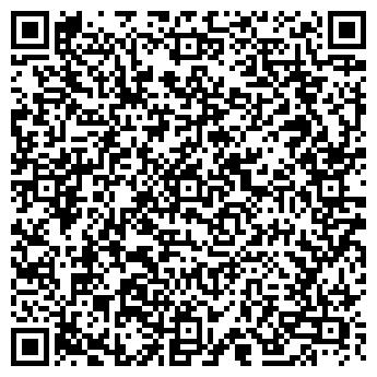QR-код с контактной информацией организации ИП Хацкевич И.Н.