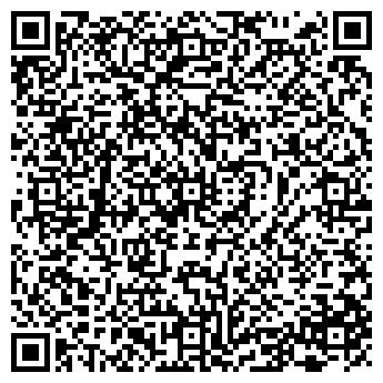 QR-код с контактной информацией организации Объединение ИП Сикорыч