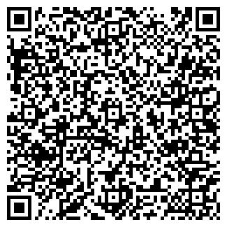 QR-код с контактной информацией организации ЗАО ДУБЕНЦОВСКОЕ