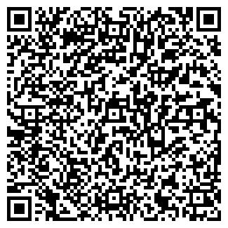 QR-код с контактной информацией организации ИП Жуковский