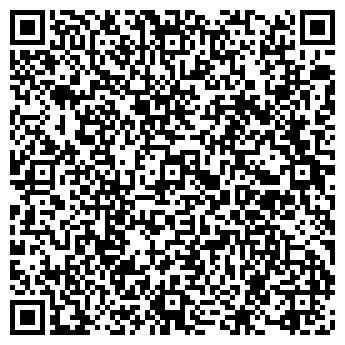 QR-код с контактной информацией организации ИП Морозов Е.В