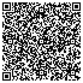 QR-код с контактной информацией организации ИП Крушев