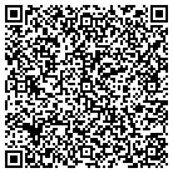 QR-код с контактной информацией организации ИП Сысонов Валерий Иванович